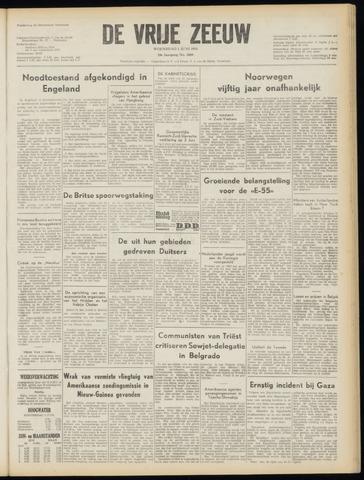 de Vrije Zeeuw 1955-06-01