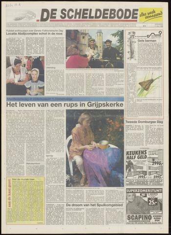 Scheldebode 1996-07-11
