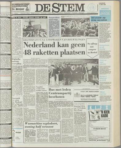 de Stem 1984-05-14