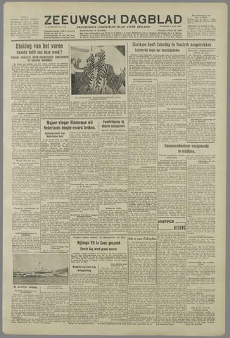 Zeeuwsch Dagblad 1949-08-01