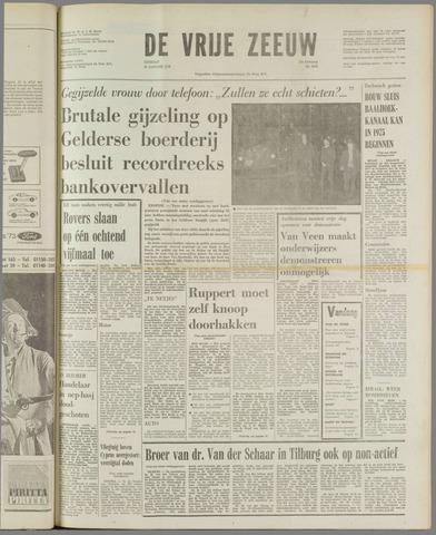 de Vrije Zeeuw 1973-01-30
