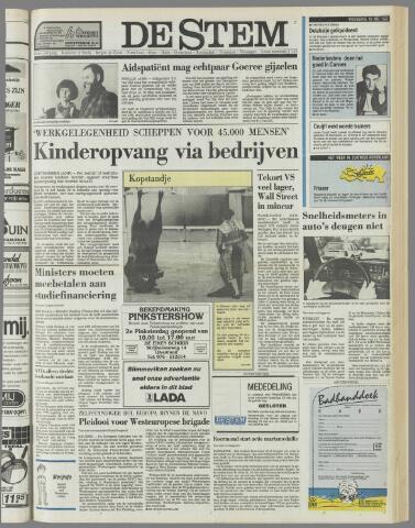 de Stem 1988-05-18