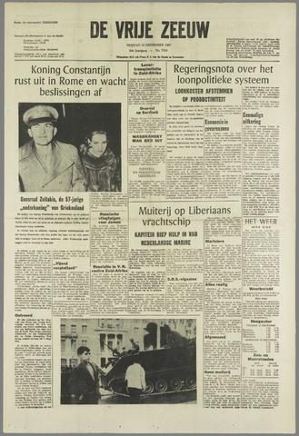 de Vrije Zeeuw 1967-12-15