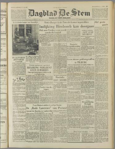 de Stem 1951-05-09
