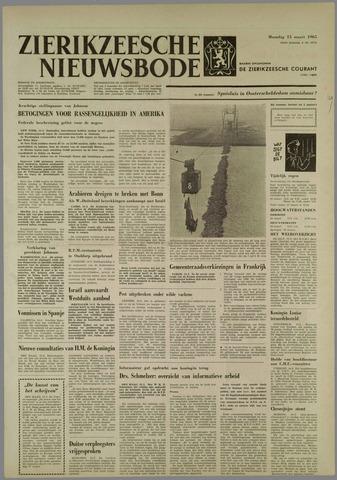 Zierikzeesche Nieuwsbode 1965-03-15