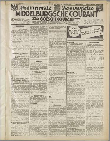 Middelburgsche Courant 1937-02-26