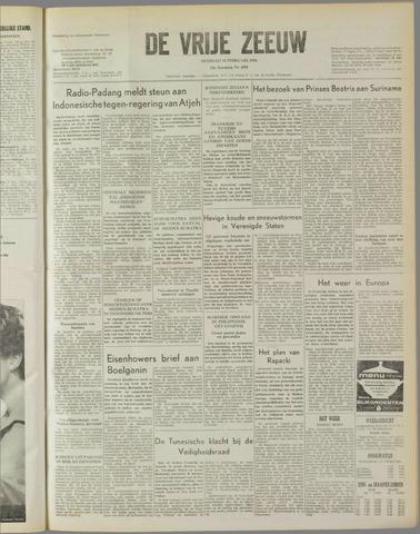de Vrije Zeeuw 1958-02-18