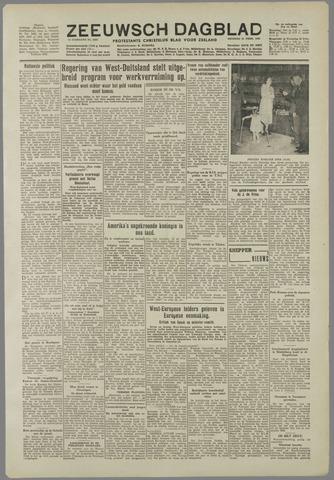 Zeeuwsch Dagblad 1950-02-21