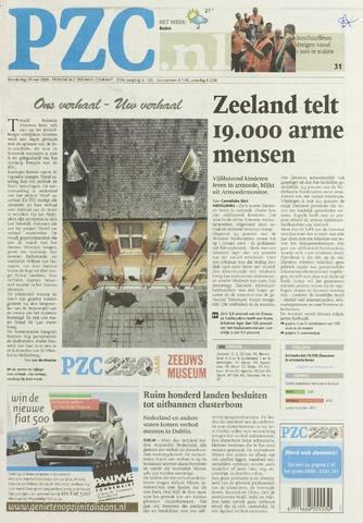 Provinciale Zeeuwse Courant 2008-05-29