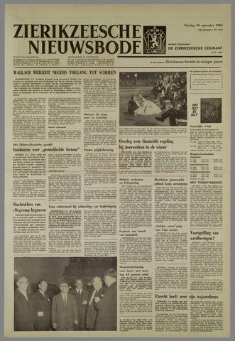 Zierikzeesche Nieuwsbode 1963-09-10