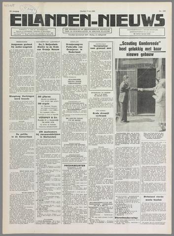 Eilanden-nieuws. Christelijk streekblad op gereformeerde grondslag 1980-05-13