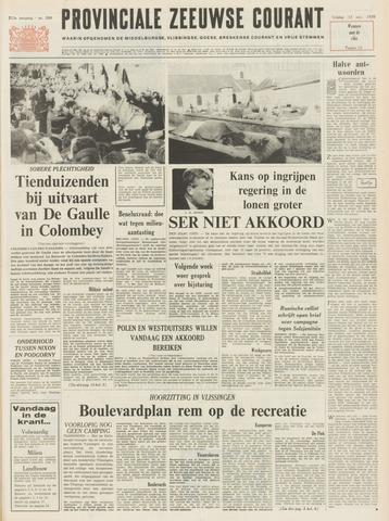 Provinciale Zeeuwse Courant 1970-11-13