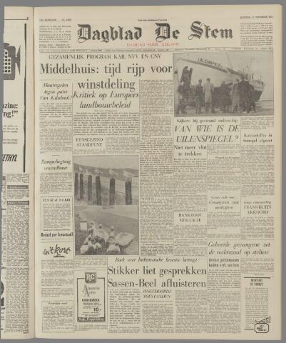 de Stem 1962-12-18