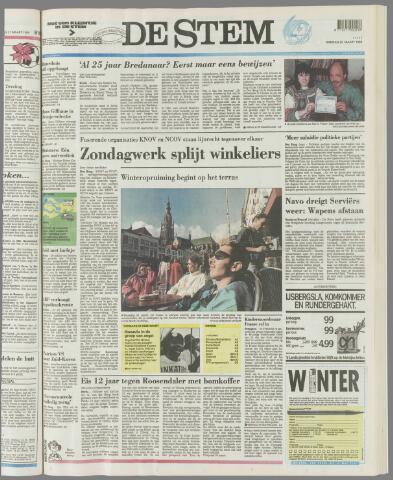 de Stem 1994-03-22
