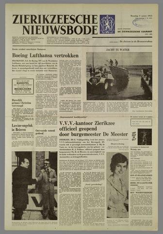 Zierikzeesche Nieuwsbode 1975-03-03