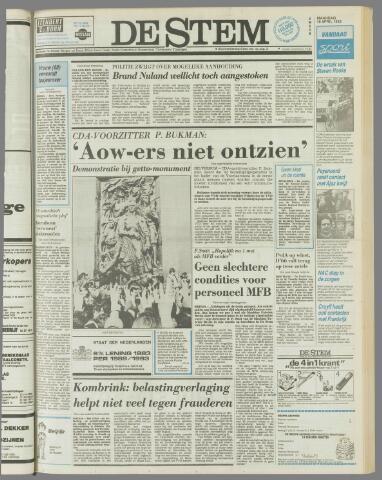 de Stem 1983-04-18