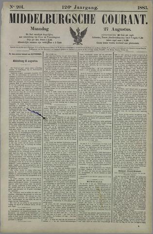 Middelburgsche Courant 1883-08-27