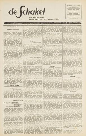 De Schakel 1965-07-23