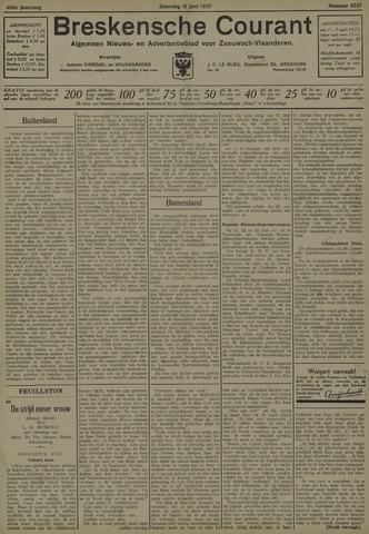 Breskensche Courant 1932-06-11