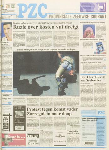 Provinciale Zeeuwse Courant 2003-06-20