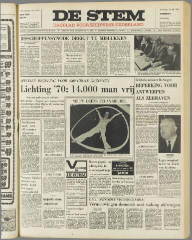 de Stem 1969-07-10