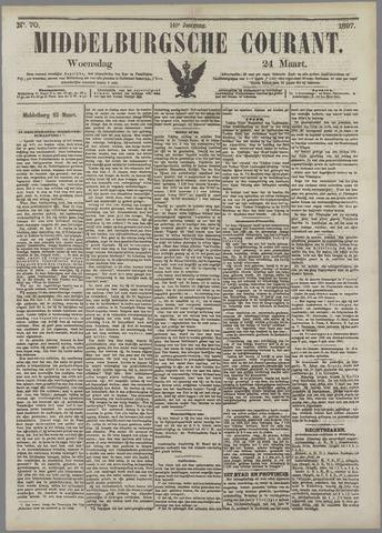 Middelburgsche Courant 1897-03-24