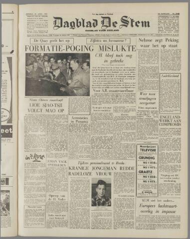 de Stem 1959-04-28