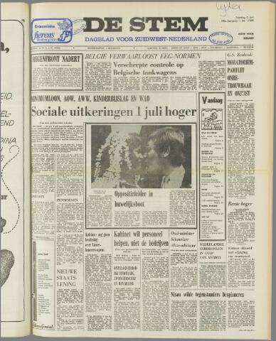 de Stem 1973-06-02