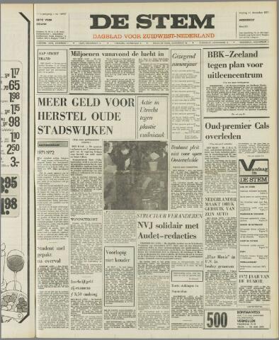 de Stem 1971-12-31