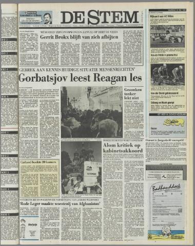 de Stem 1988-05-30