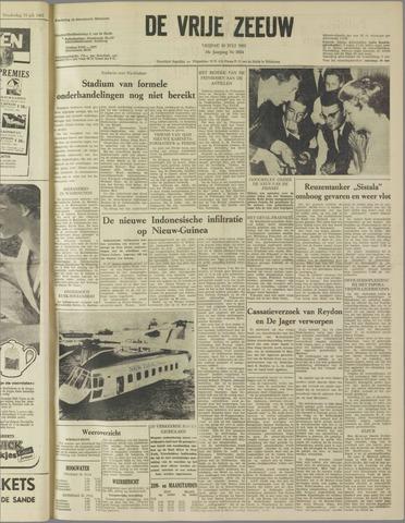 de Vrije Zeeuw 1962-07-20
