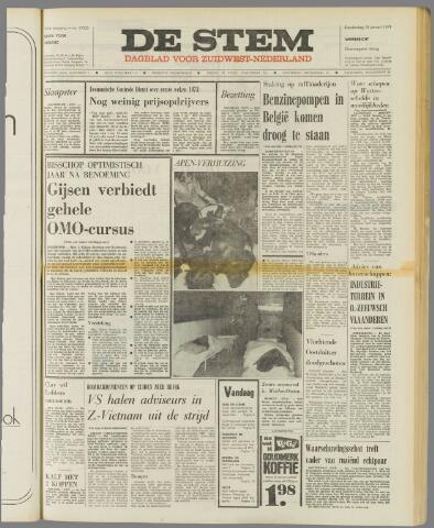 de Stem 1973-01-18