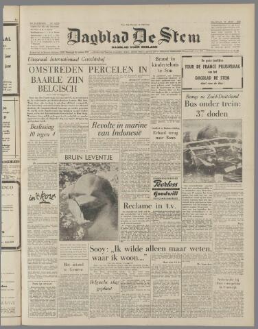 de Stem 1959-06-22