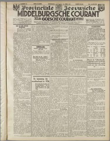 Middelburgsche Courant 1937-04-21