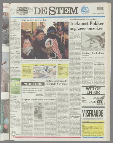 de Stem 1994-02-15