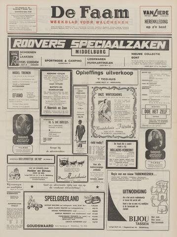 de Faam en de Faam/de Vlissinger 1971-10-07