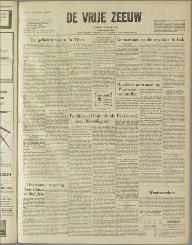 de Vrije Zeeuw 1959-03-31