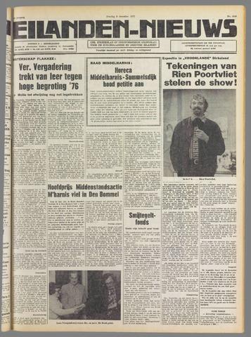 Eilanden-nieuws. Christelijk streekblad op gereformeerde grondslag 1975-12-09