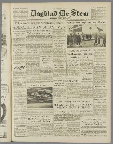 de Stem 1955-02-25