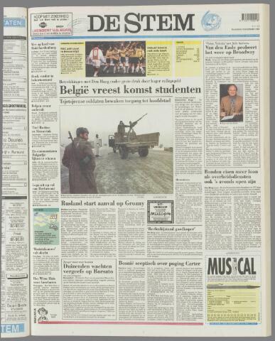 de Stem 1994-12-19
