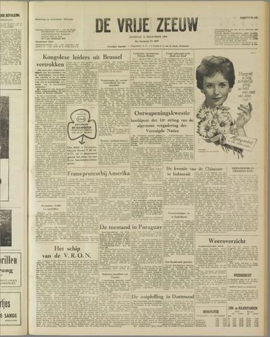 de Vrije Zeeuw 1959-12-15