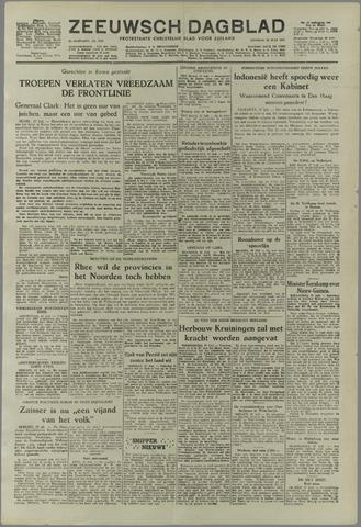 Zeeuwsch Dagblad 1953-07-28