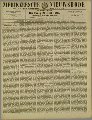 Zierikzeesche Nieuwsbode 1902-06-26