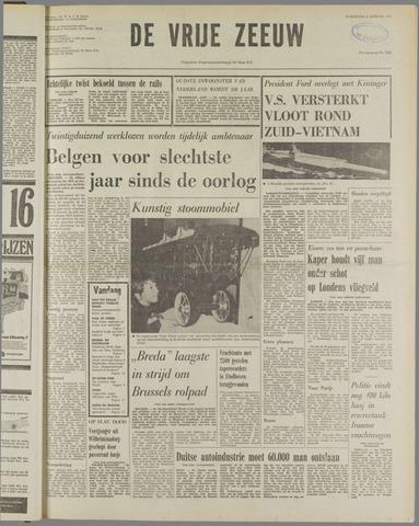de Vrije Zeeuw 1975-01-08
