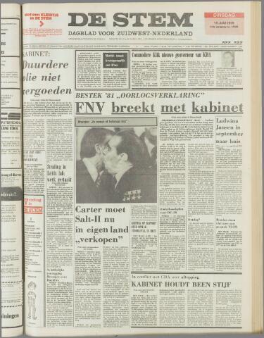 de Stem 1979-06-19