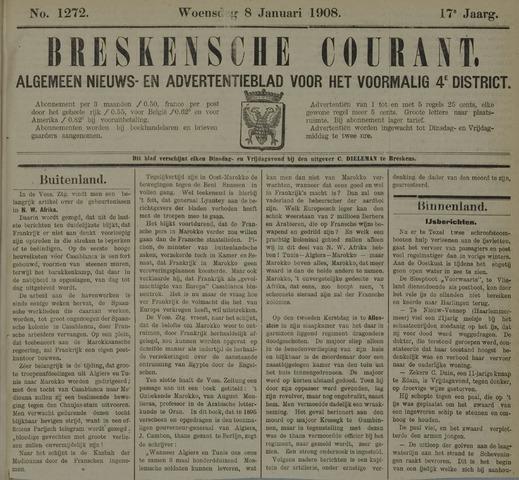 Breskensche Courant 1908-01-08