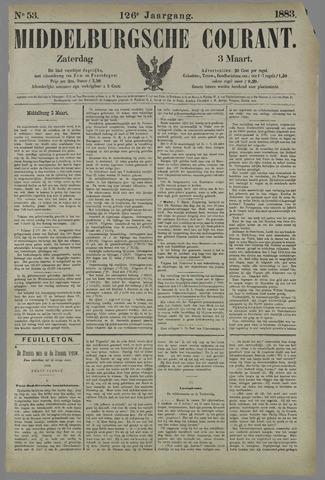 Middelburgsche Courant 1883-03-03