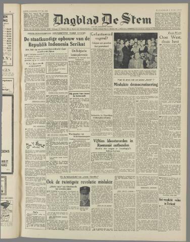 de Stem 1949-08-03