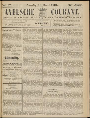 Axelsche Courant 1907-03-16