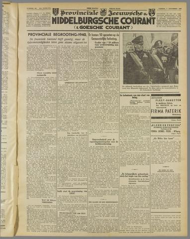 Middelburgsche Courant 1939-11-03